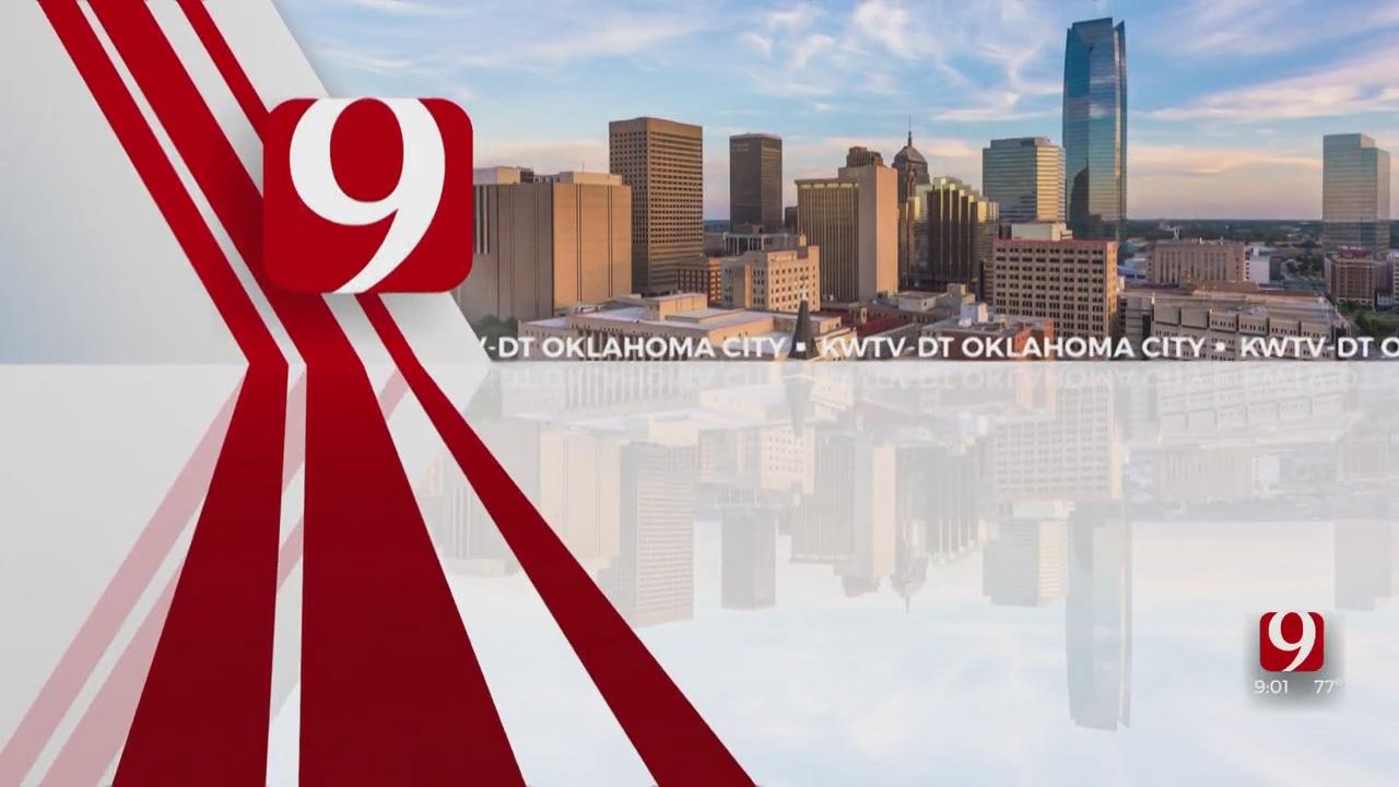 News 9 9 A.M. Newscast (September 20)