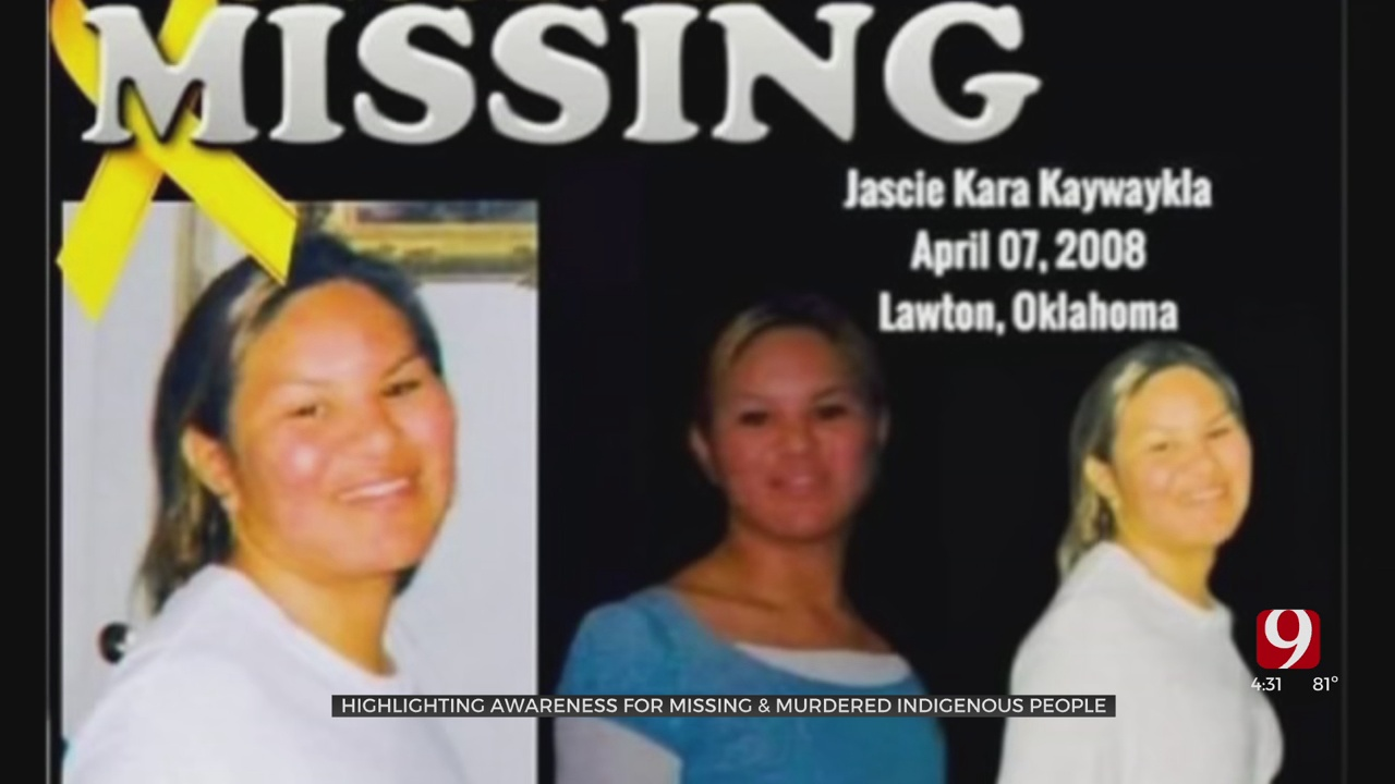 State Lawmaker Speaks Out About Missing And Murdered Indigenous Women As Gabby Petito Case Makes Headlines