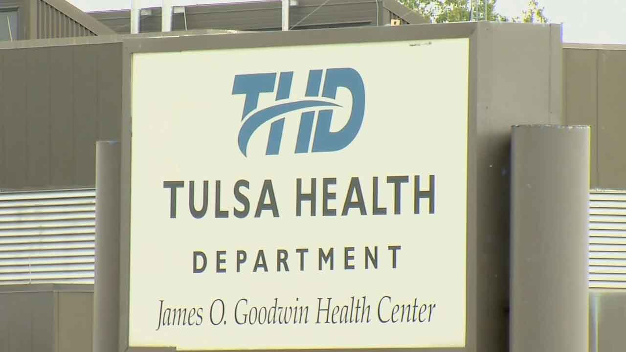 House Committee Advances Bill To Limit Tulsa, OKC Health Departments