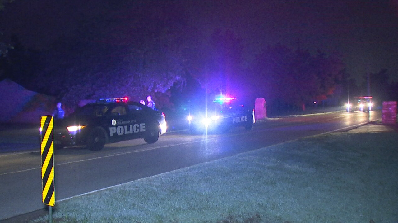 OKC Teen Hurt In Accidental Shooting Expected To Recover