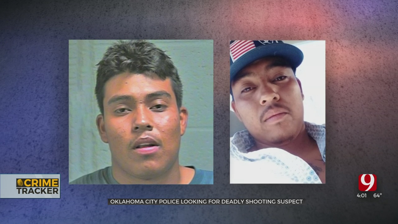 Arrest Warrant Issued For Man Accused Of Fatally Shooting Man In SE OKC