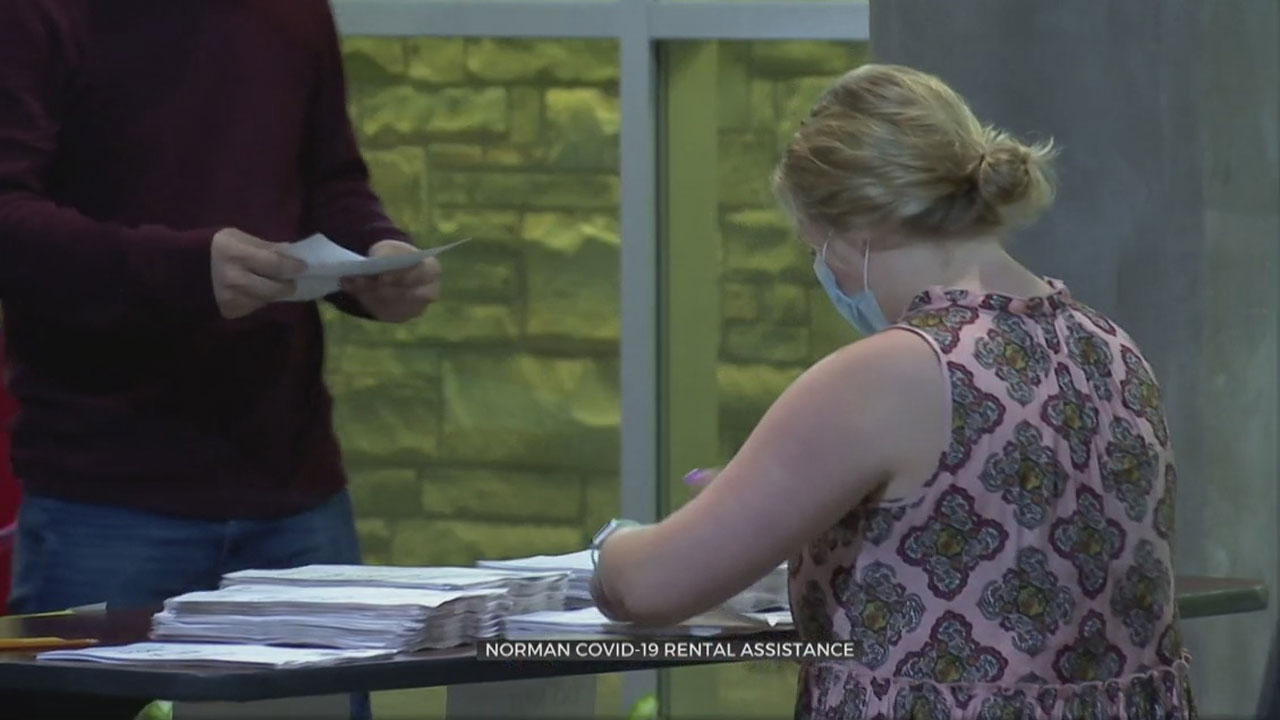 City Of Norman Offering Rental Assistance To Unemployed Residents