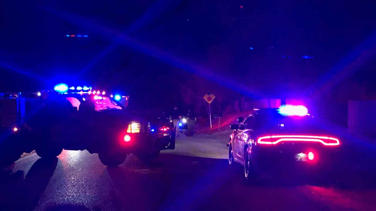 74-Year-Old Woman Dead After Apparent Accidental Shooting In Luther
