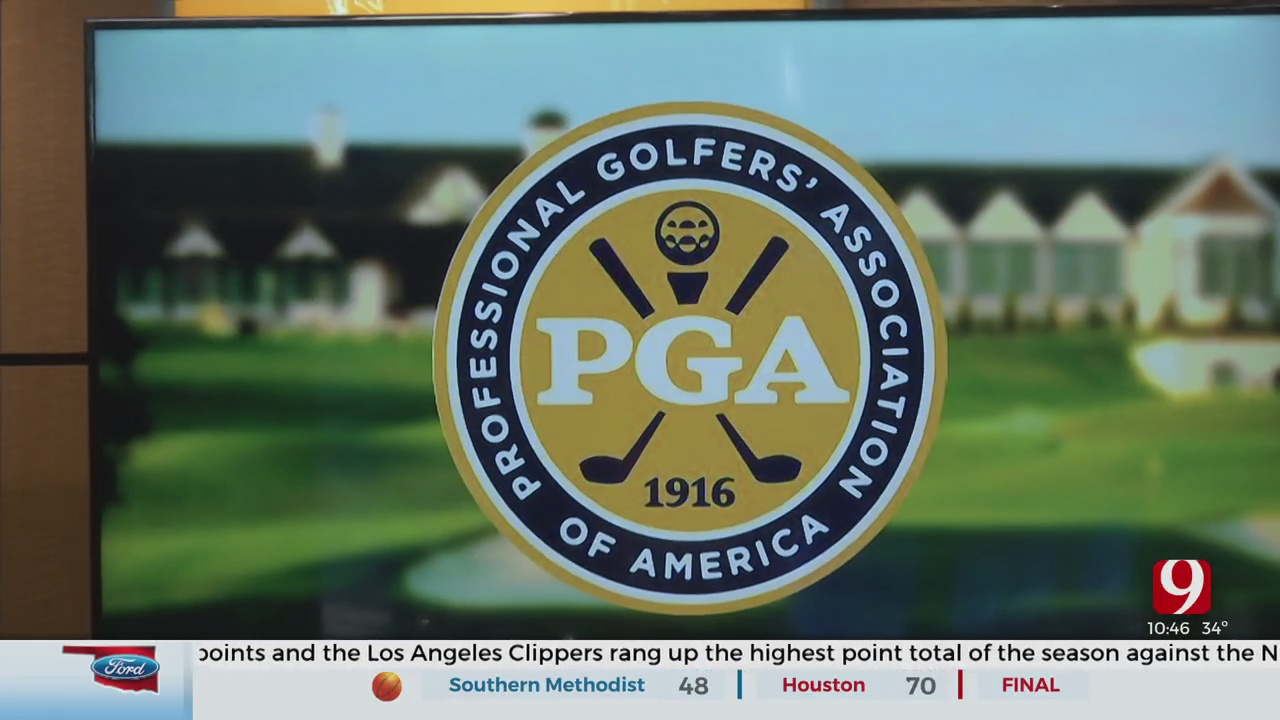 Southern Hills Is Set To Host The 2022 PGA Championship