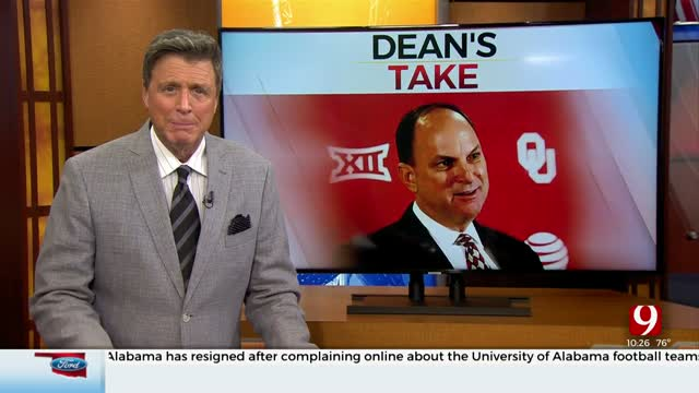 Dean's Take: College Football During COVID-19