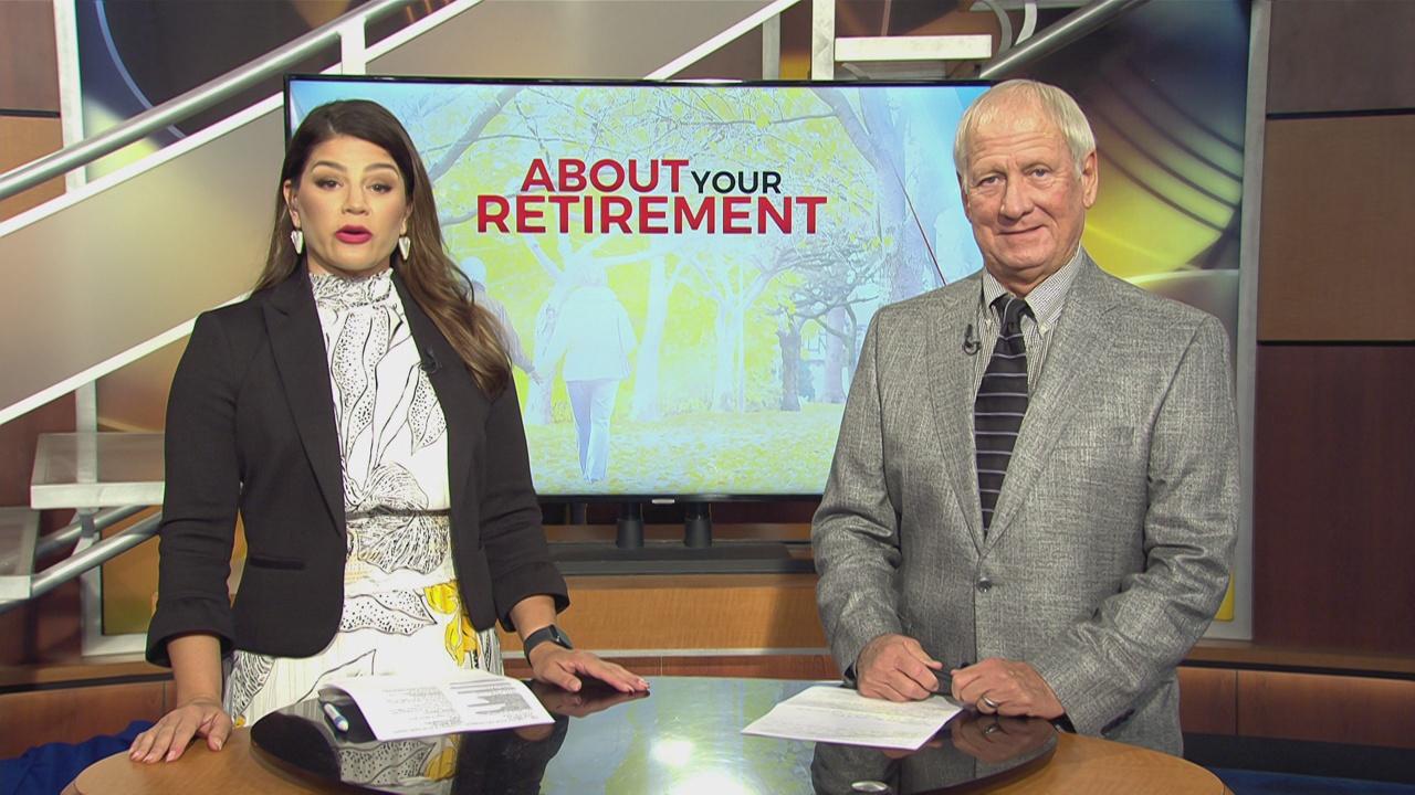 About Your Retirement: Retirement Communities