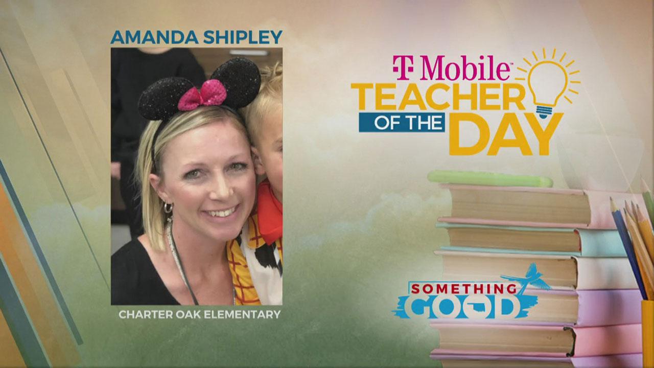 Teacher Of The Day: September 2
