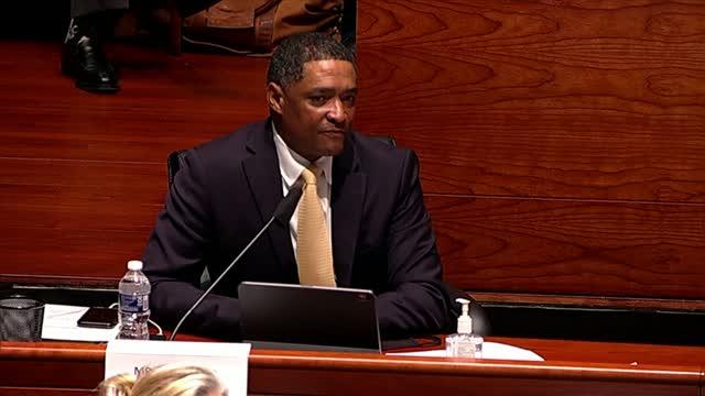 After Heated Exchange On Race, Florida Rep. Matt Gaetz Reveals Cuban 'Son'
