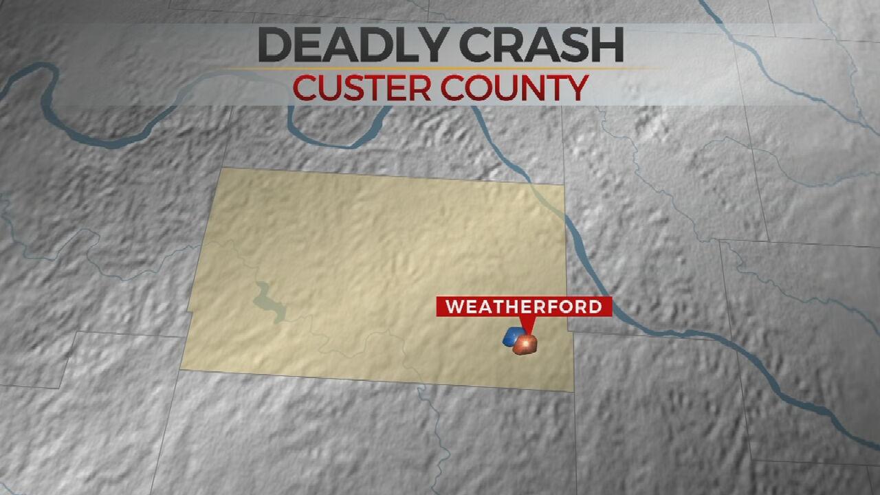 OHP: Bicyclist Killed After Crash Involving Semi