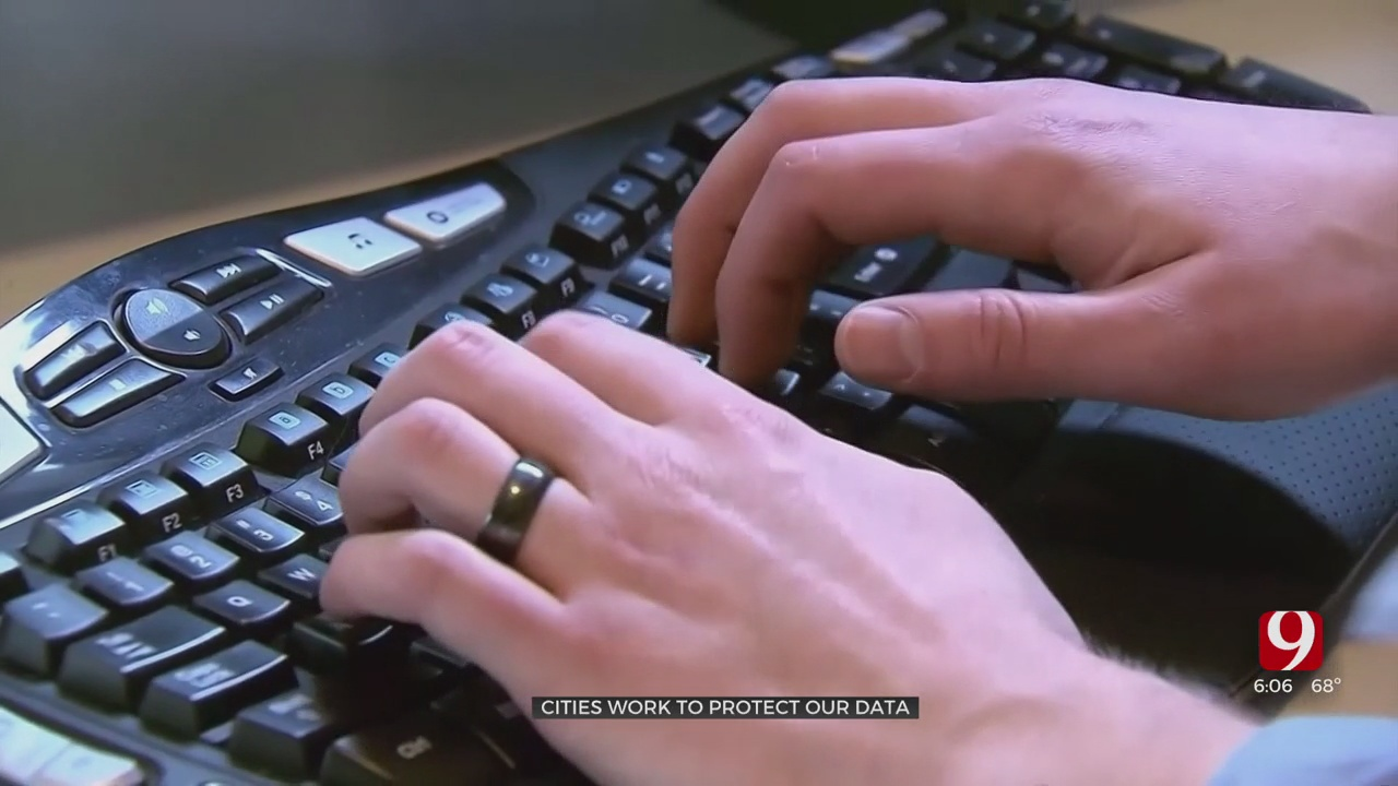 Cyber Security Expert Warns Of Attacks On Infrastructure