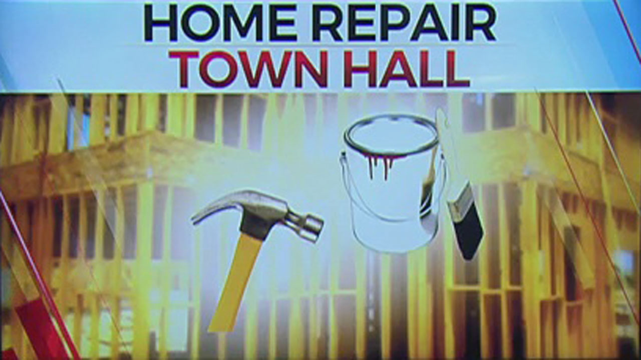 OKC Councilmember To Hold Virtual Town Hall On City Help With Home Repairs, Down Payments