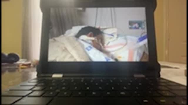 """Texas Teen's Desperate Plea Reaches Governor: """"We Need To Get The Help As Much As Possible"""""""