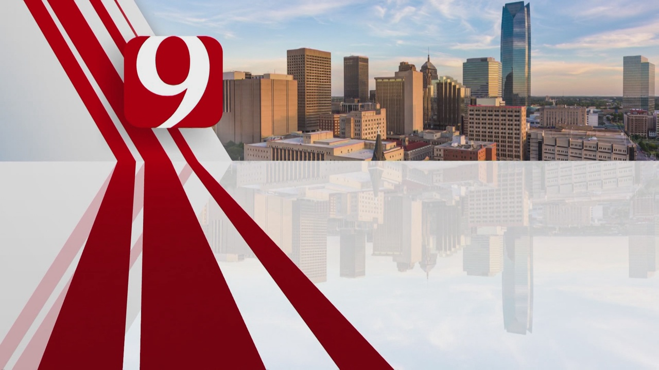 News 9 Noon Newscast (May 14)