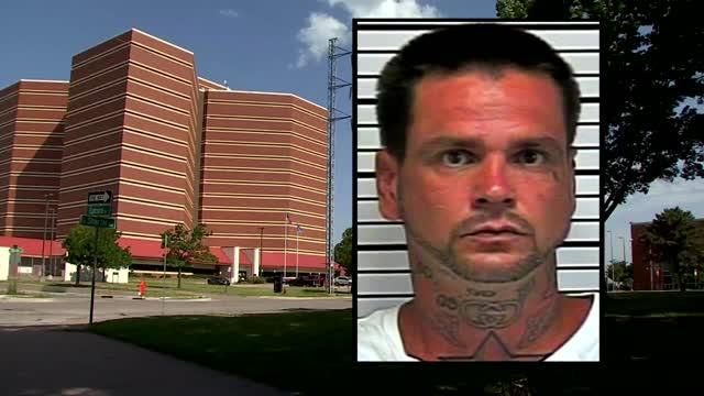 Okla. County Judge Sets Wanted Man's Bond At $500K