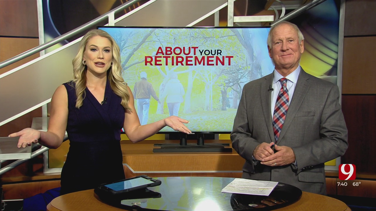 About Your Retirement: Signs Of Depression
