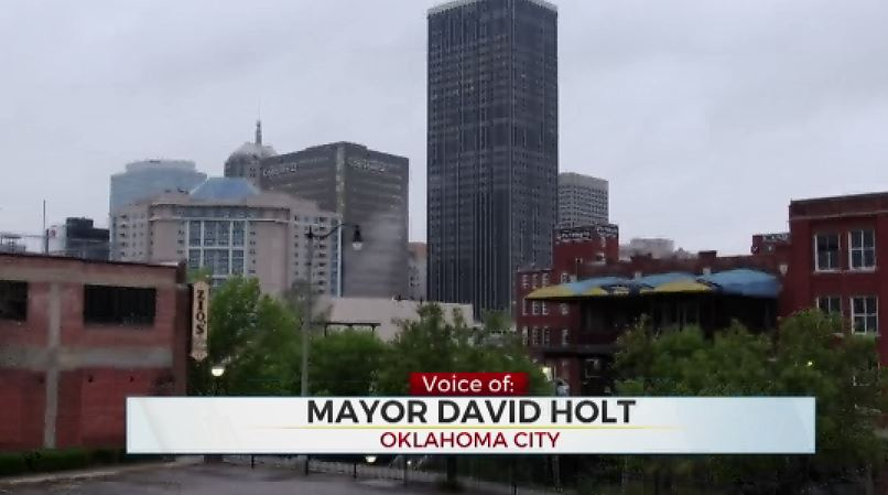 Mornings With The Mayor: June 3