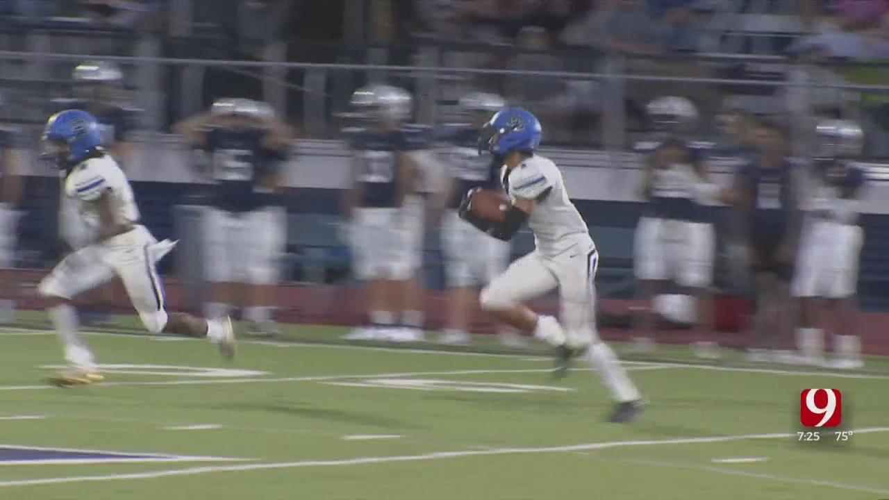 High School Football Metro Roundup: Week Zero
