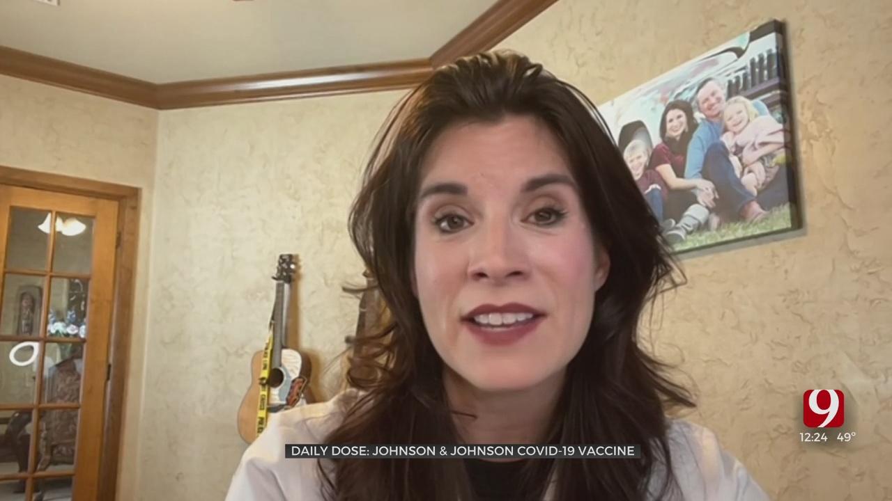 Daily Dose: Johnson & Johnson COVID-19 Vaccine