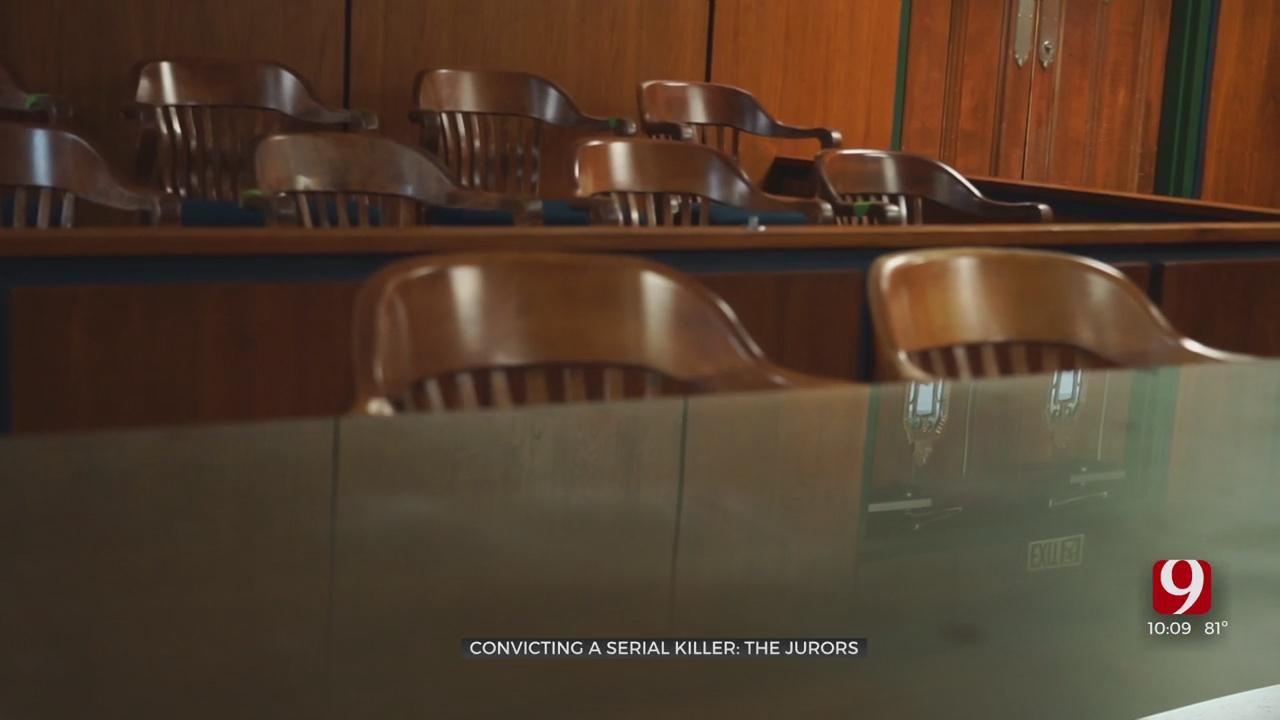 Convicting A Killer Part 2: Jurors Speak Out