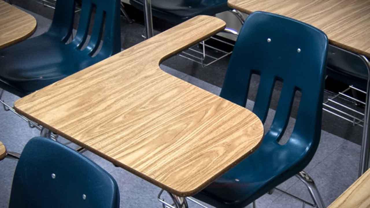 Mid-Del Schools Mourns Death Of 3rd Grade Elementary Teacher