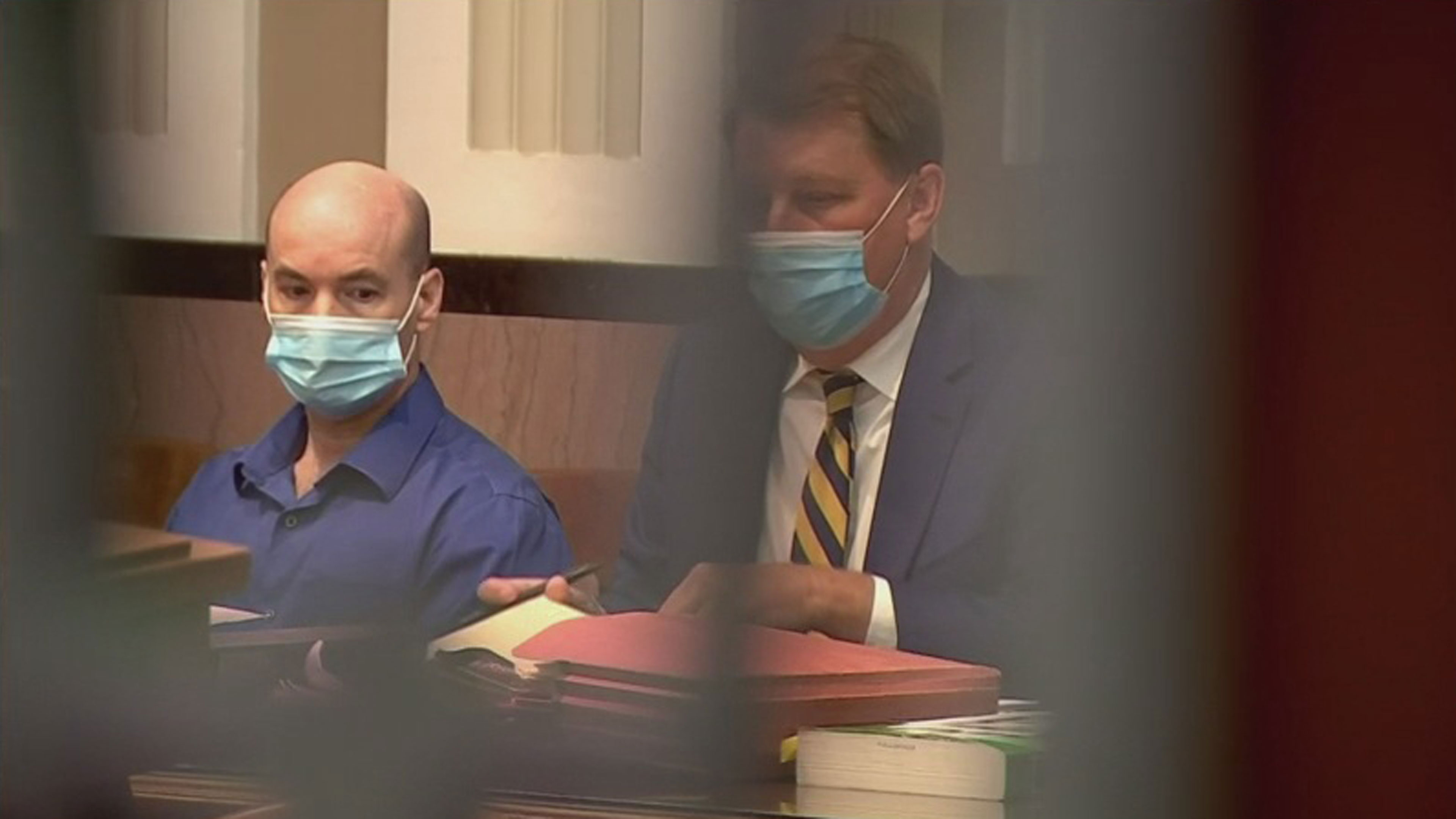 Closing Arguments Expected To Begin In David Shores' Murder Trial