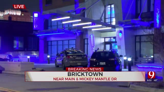 Man Dead After Shooting Near OKC HotelNews On 6