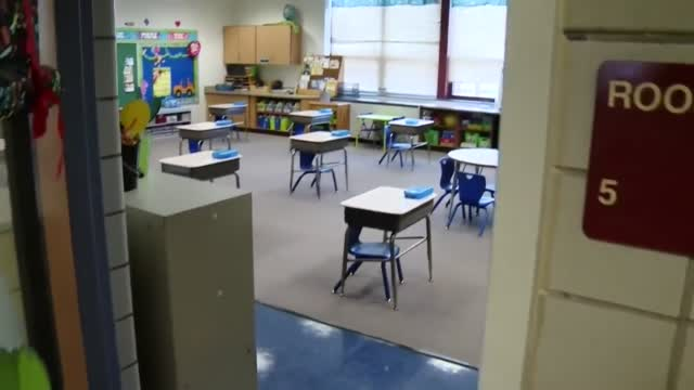 Debate Over Reopening Schools Rages As CDC Finds Low COVID-19 Spread If Precautions Taken