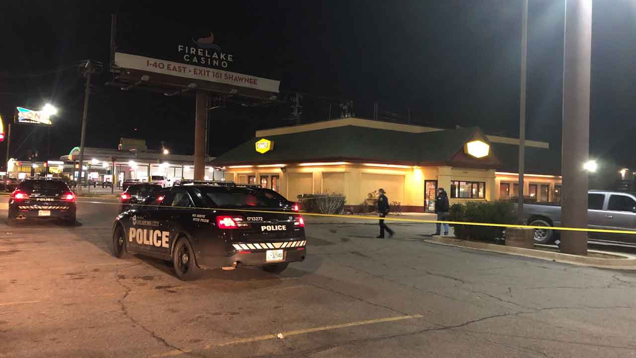 Police Investigate Shooting After Victim Shows Up At Local Hospital
