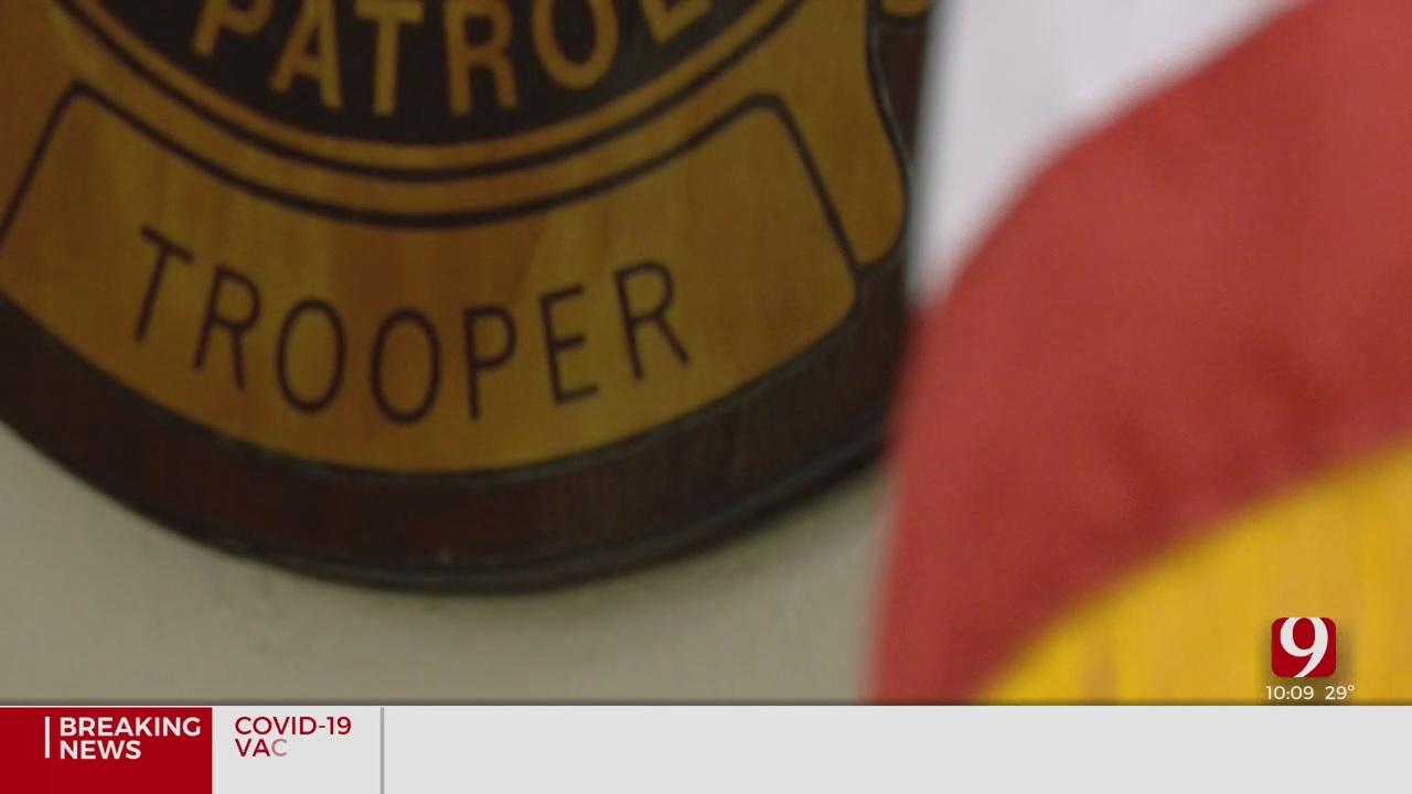 Donations Help Fund 67th Oklahoma Highway Patrol Trooper Academy