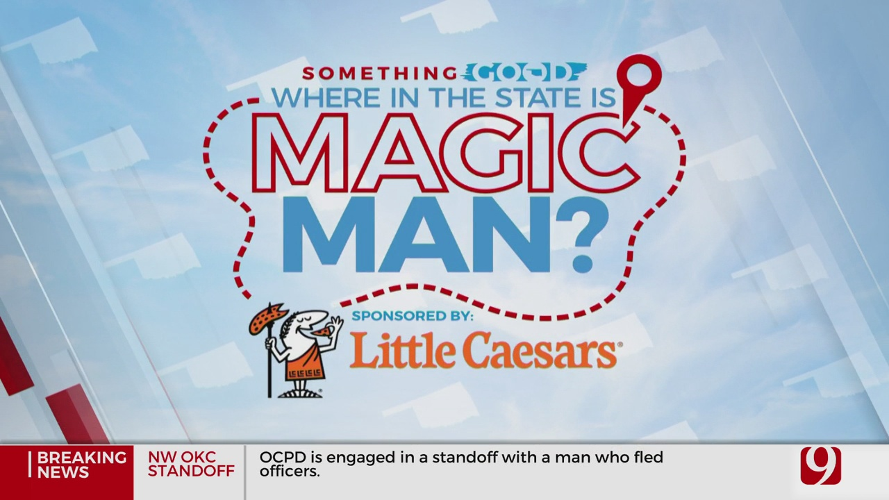 Where In The State Is Magic Man? Aug. 11, 2021