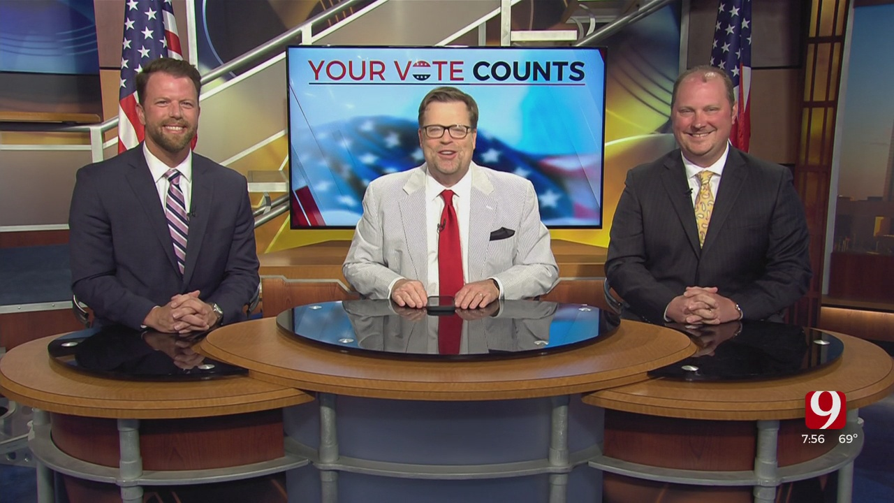 Your Vote Counts: What's Next For The Tobacco Settlement, Infrastructure Deals, & More