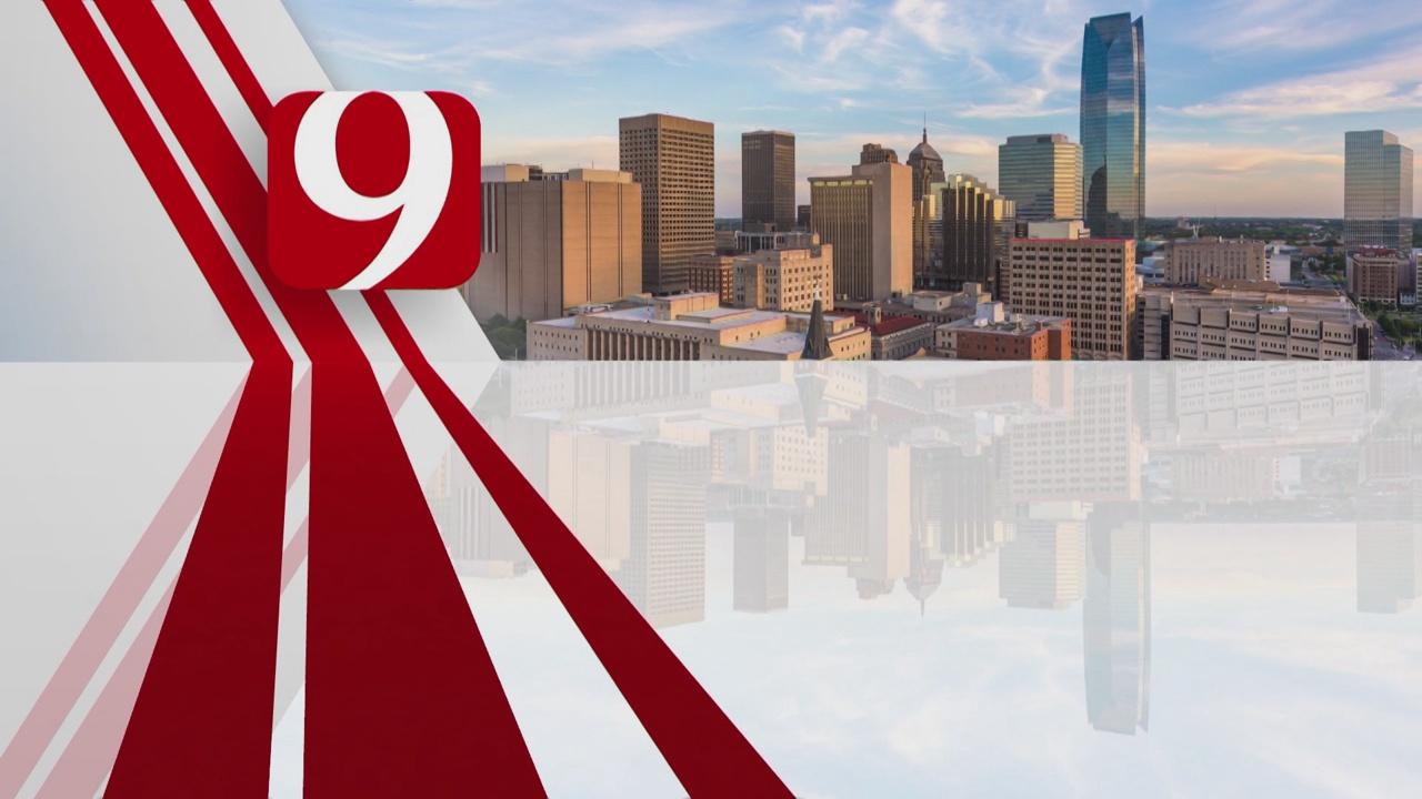 News 9 Noon Newscast (Aug. 6)