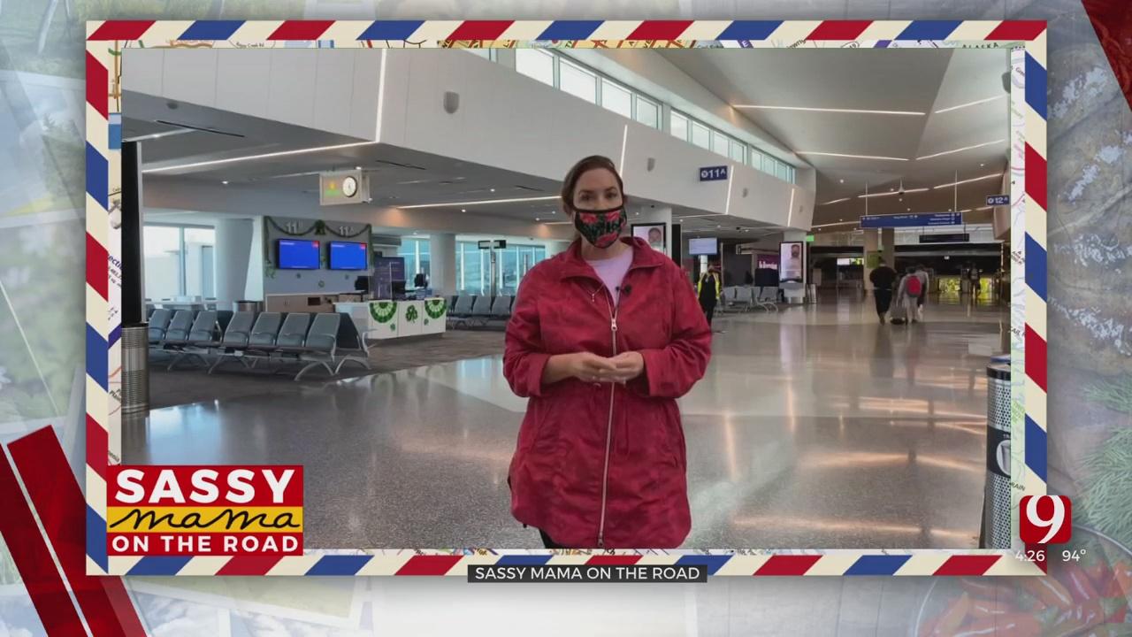 Travel Tips From Sassy Mama