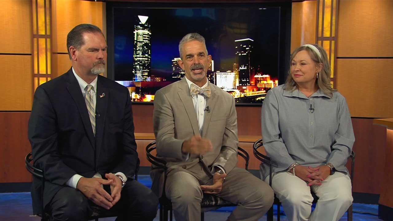 Metro Superintendents Discuss Return To School Amid Surge Of COVID Cases