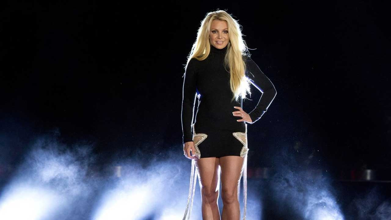 #FreeBritney: Britney Spears Uses Hashtag In Post Celebrating Court Hearing