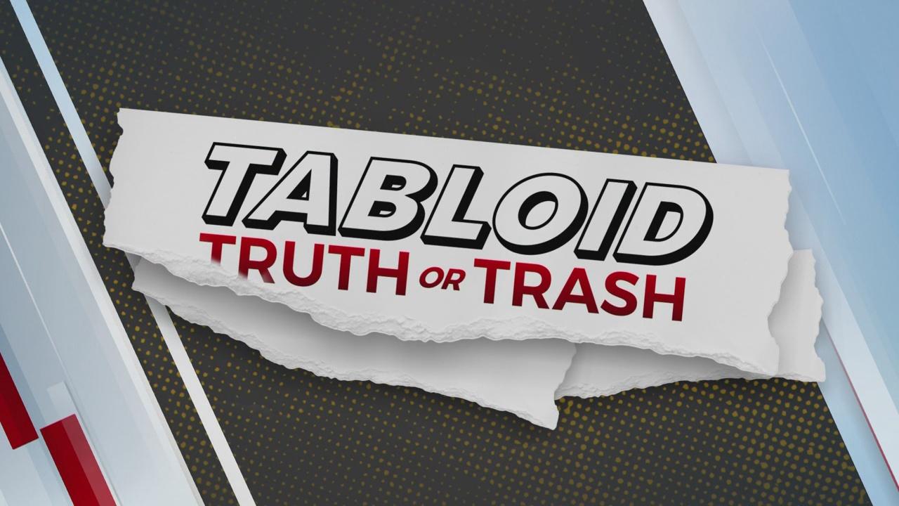 Tabloid Truth Or Trash (June 15)