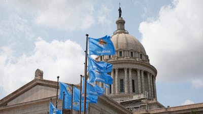 Okla. Senator To File Bill That Would Prevent The Government From Closing Churches