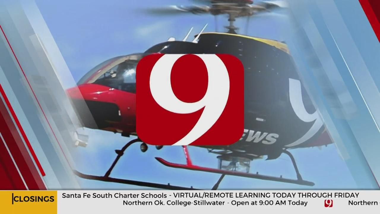 News 9 9 a.m. NEwscast (Feb. 11)