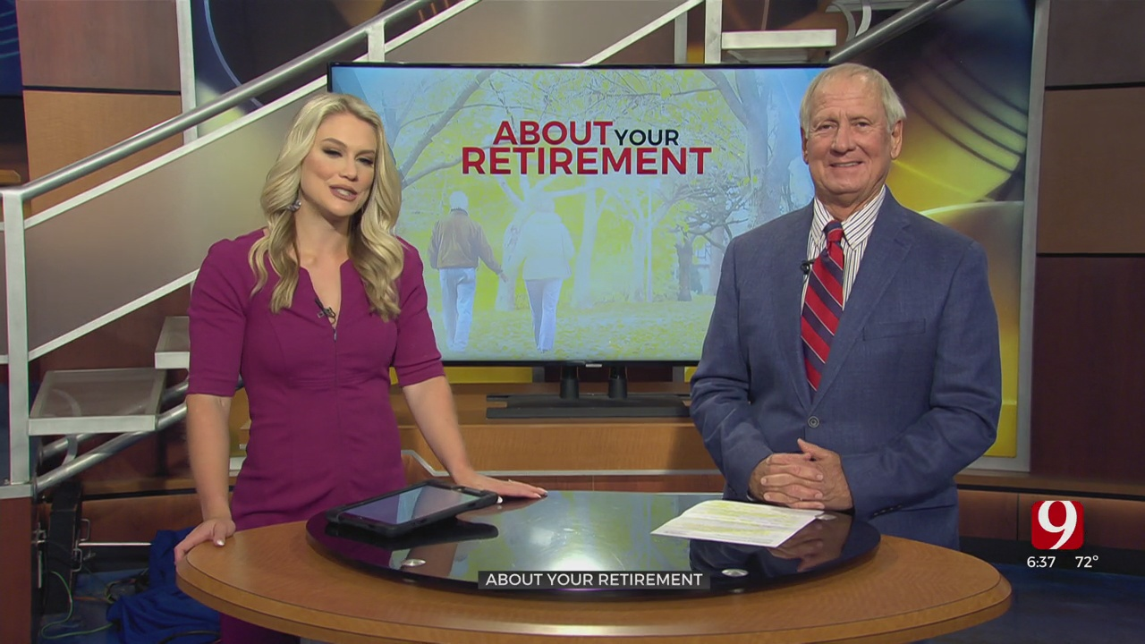 About Your Retirement: Living Space Following Retirement