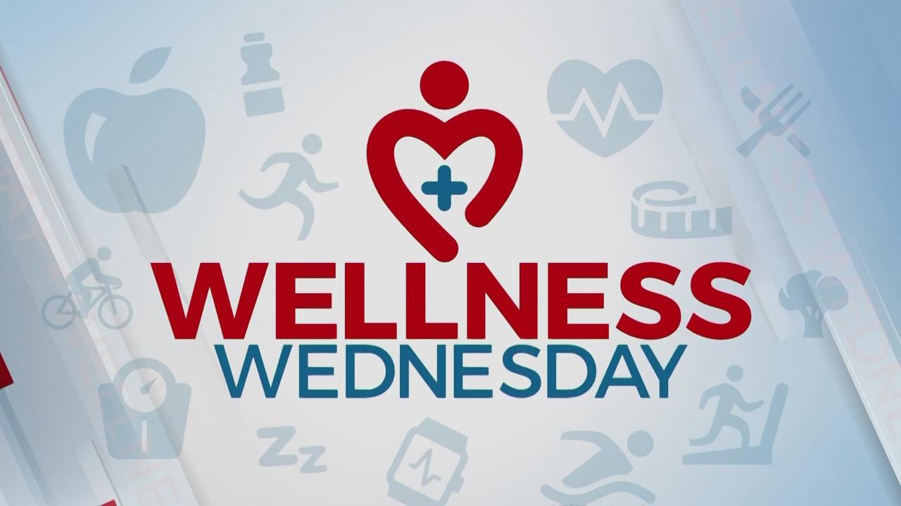 Wellness Wednesday: Kids & COVID