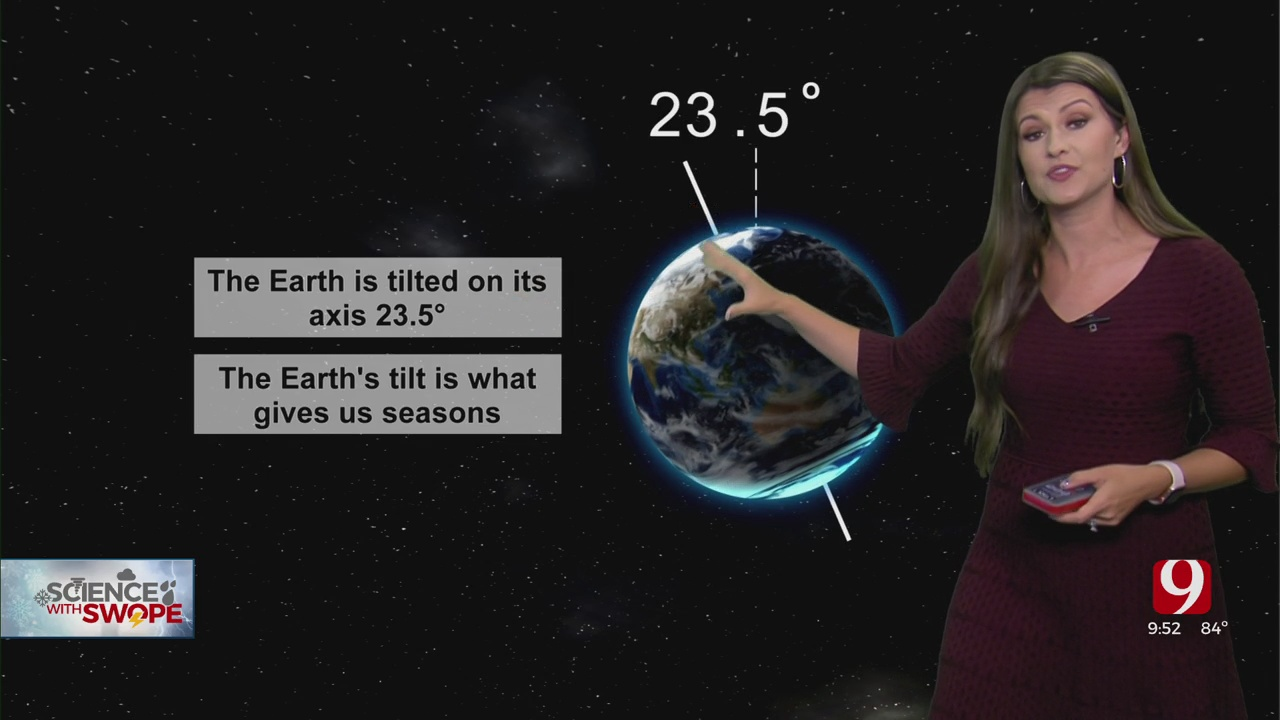 Science With Swope: How A Jet Stream Works