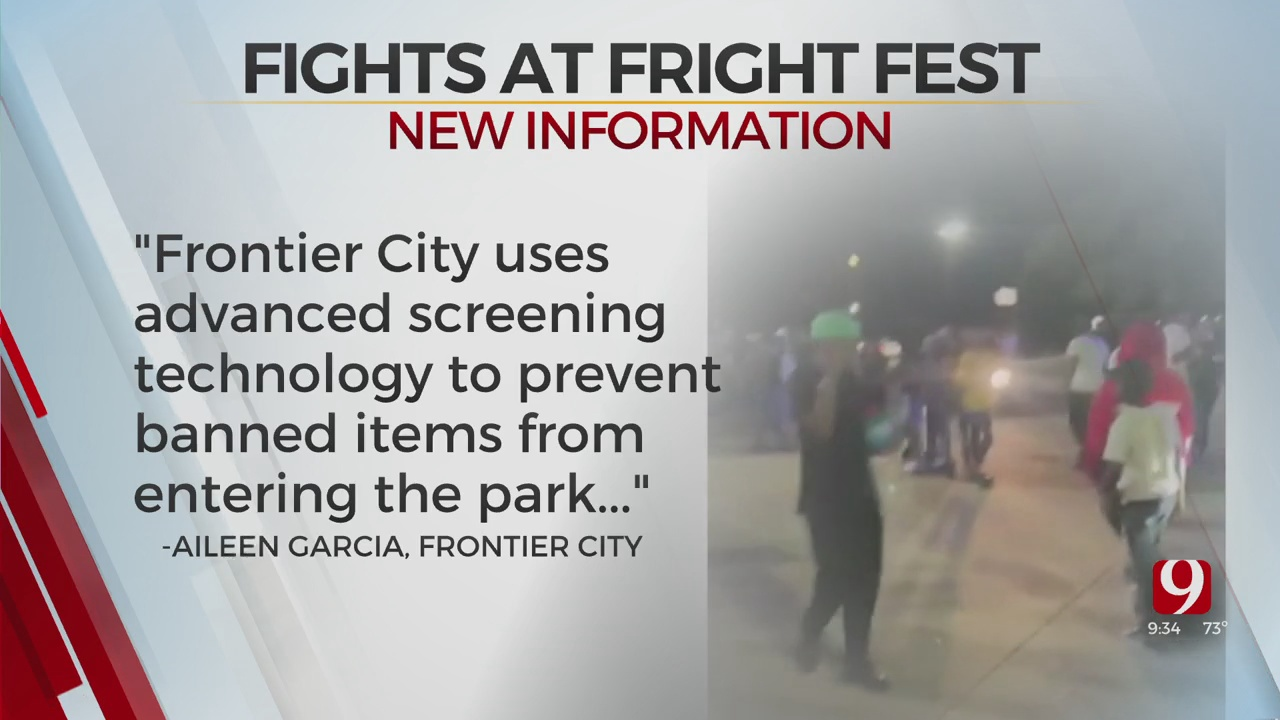 Fights Break Out At Fright Fest 1 Day After It Opens