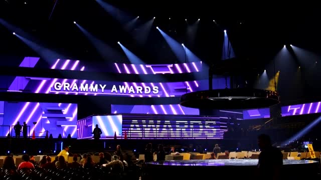Grammy Awards Postponed Due To 'Deteriorating' COVID-19 Situation In Los Angeles