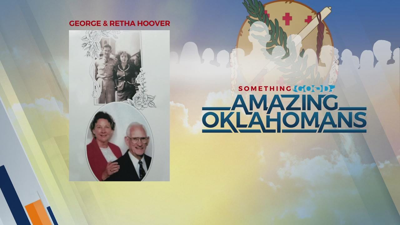 Amazing Oklahoman: George & Retha Hoover
