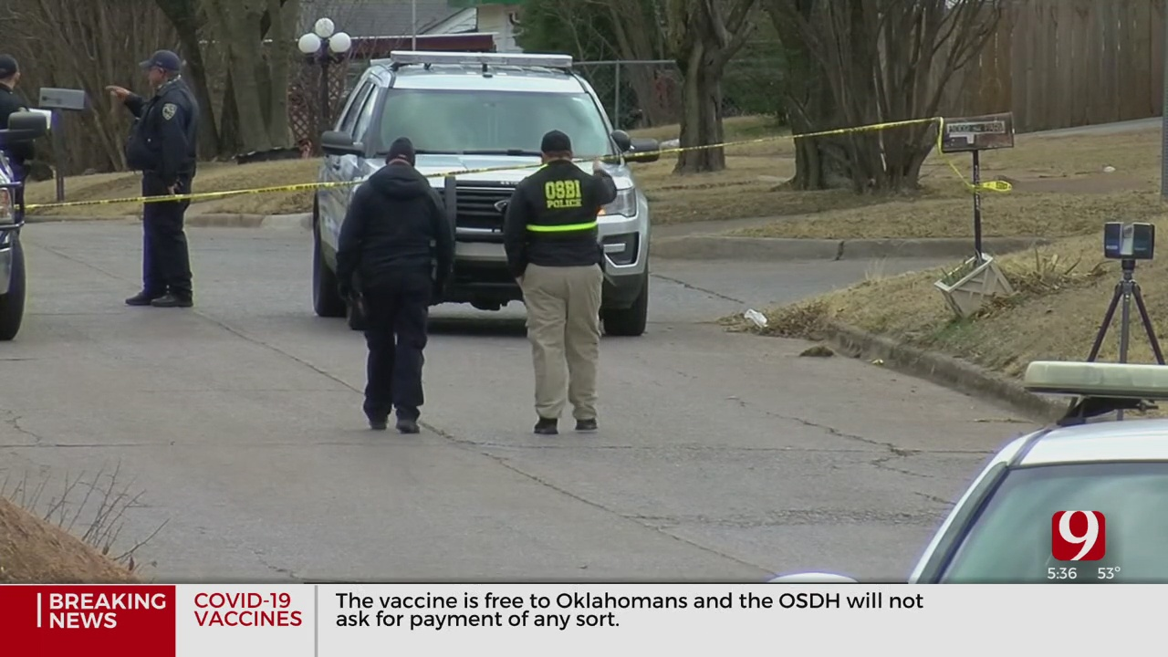 OSBI Investigating Police Killing In Lawton
