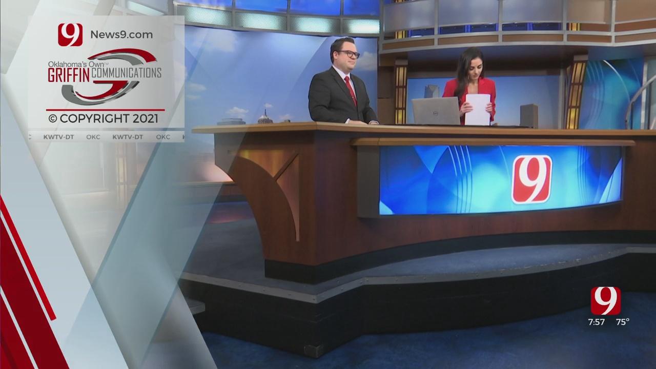 News 9 7 a.m. Newscast (July 18)