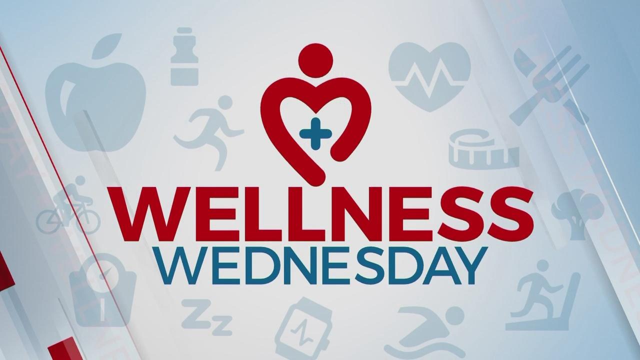 Wellness Wednesday: Swimming Safety