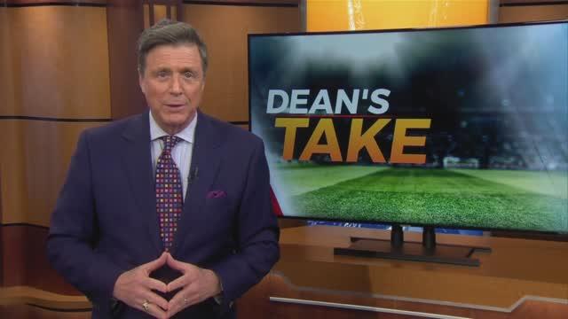 Dean's Take On Thunder Team Shake-Up