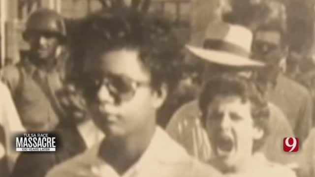 Part 4: Tulsa Race Massacre: 100 Years Later