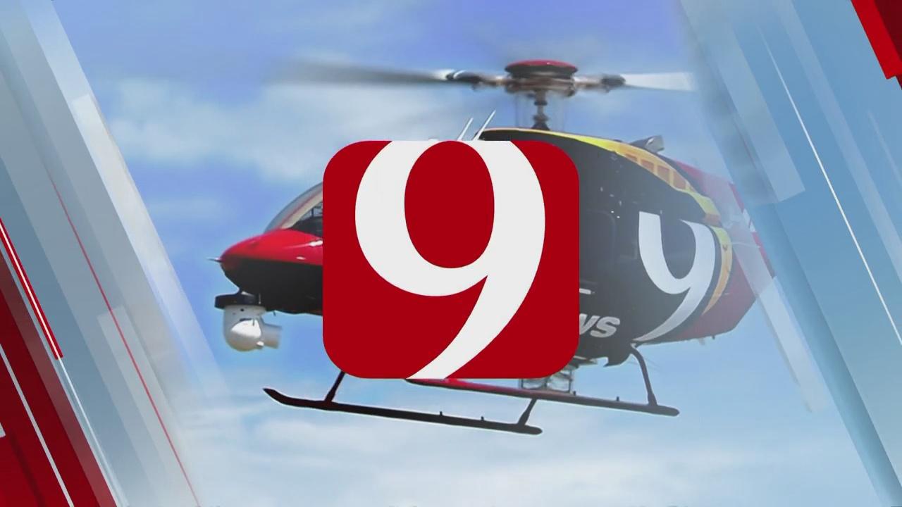 News 9 4 p.m. Newscast (Feb. 24)